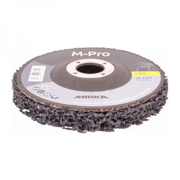 Чистящий диск CBS 115x22мм