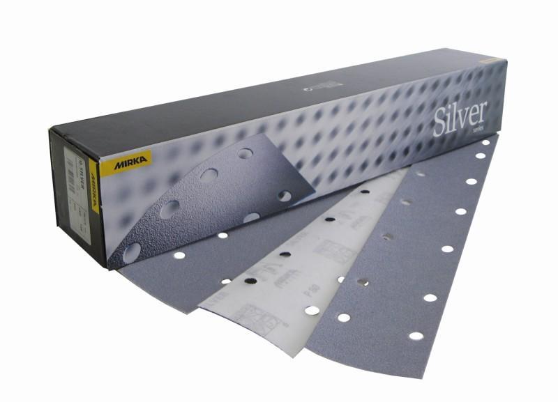 Q. SILVER 70x420mm P180