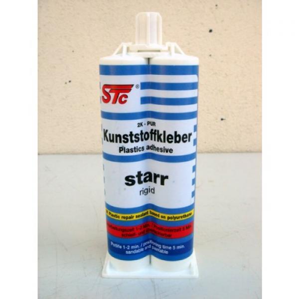 """STC 2K plastikuliim """"jäik"""" 50ml"""
