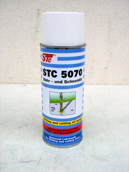 Drilling and cutting oil 400ml