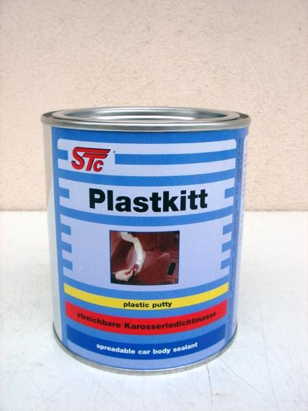 STC brushable sealant 1kg
