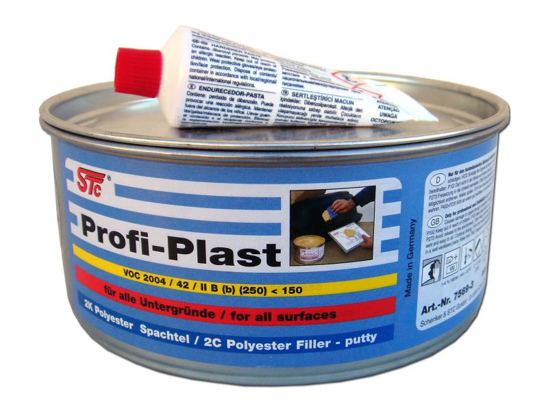 Profi-Plast 1000g