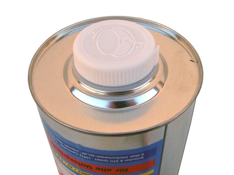 STC Profi-Plast 3000g dosaator