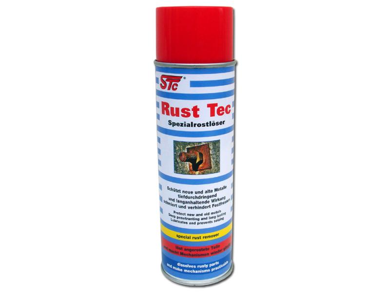 STC Rust Tec 500ml