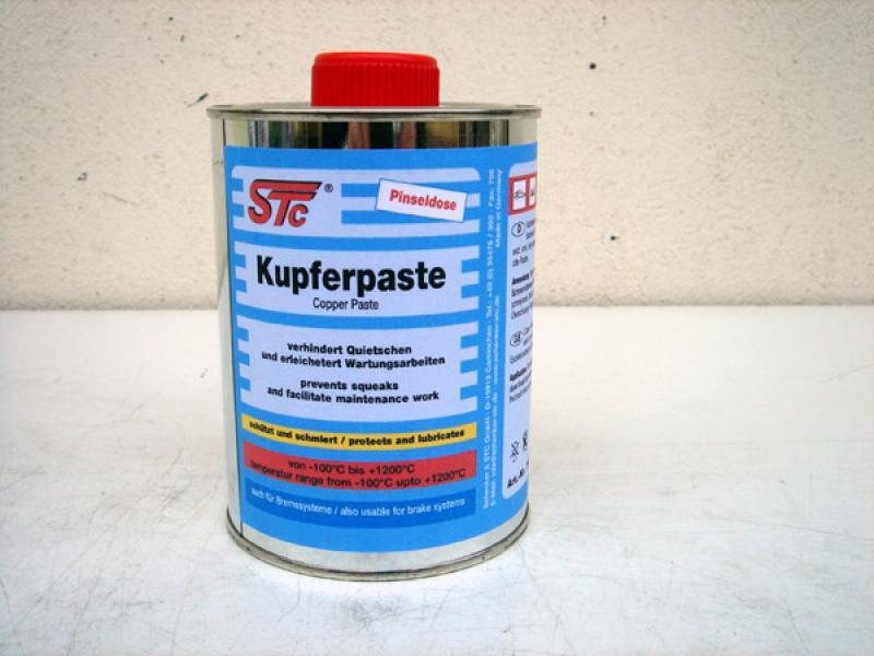 Copper paste 500g