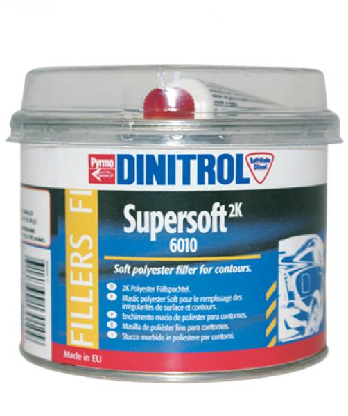 D. SUPERSOFT 6010 Polüesterpahtel 1KG