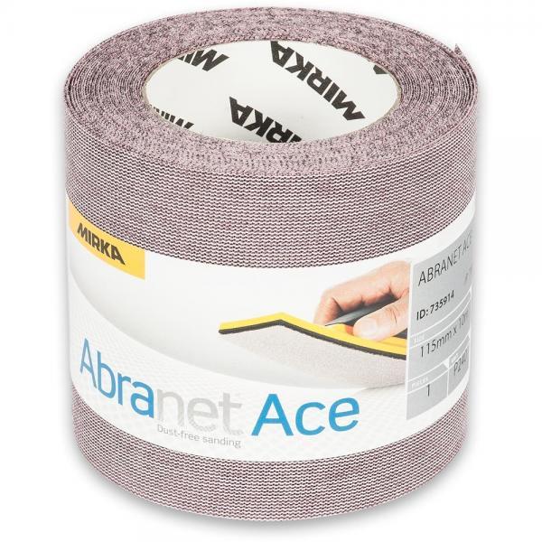 ABRANET ACE 115мм x 10м  P240