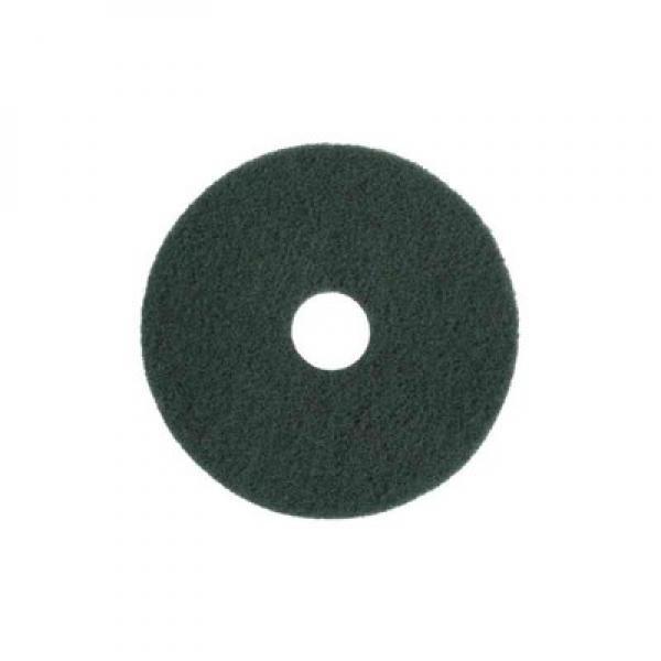 Põranda poleerimisketas 406x25mm (roheline)