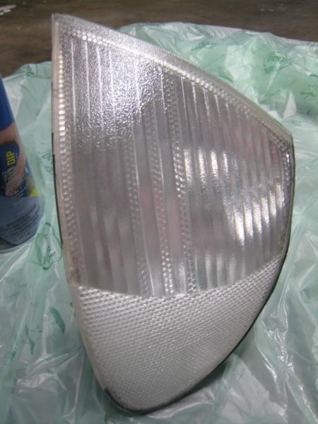 Plasti Dip Spray Standardvärv (Läbipaistev) 325ml