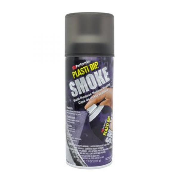 Plasti Dip Spray Toonimisvärv (Smoke) 325ml