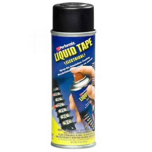Plasti Dip Liquid Tape Spray 175ml (Vedelteip)