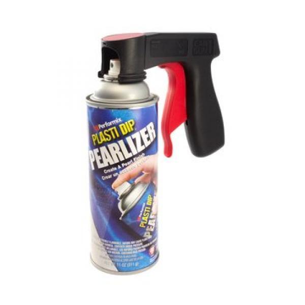 Plasti Dip CAN GUN käepide aerosoolpudelile