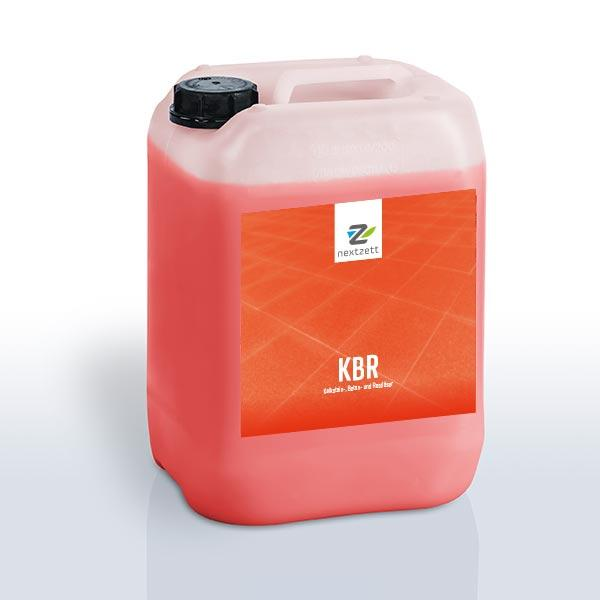 NZ High-performance cleaner KBR 10L