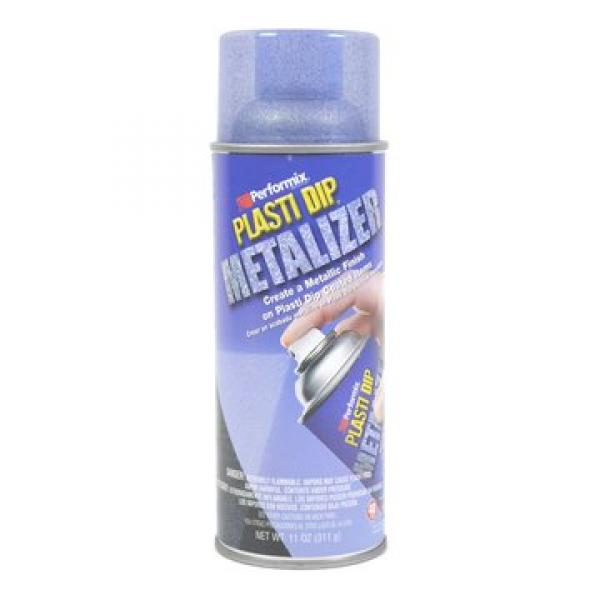 Plasti Dip Spray 11oz Blue Metalizer
