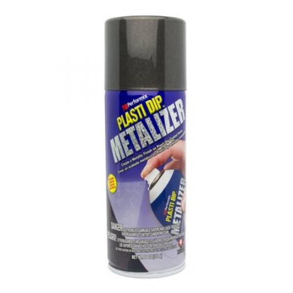 Plasti Dip Spray Metalizer (Graphite Pearl) 325ml