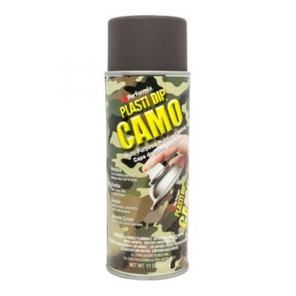 Plasti Dip Spray 11oz Camo Brown