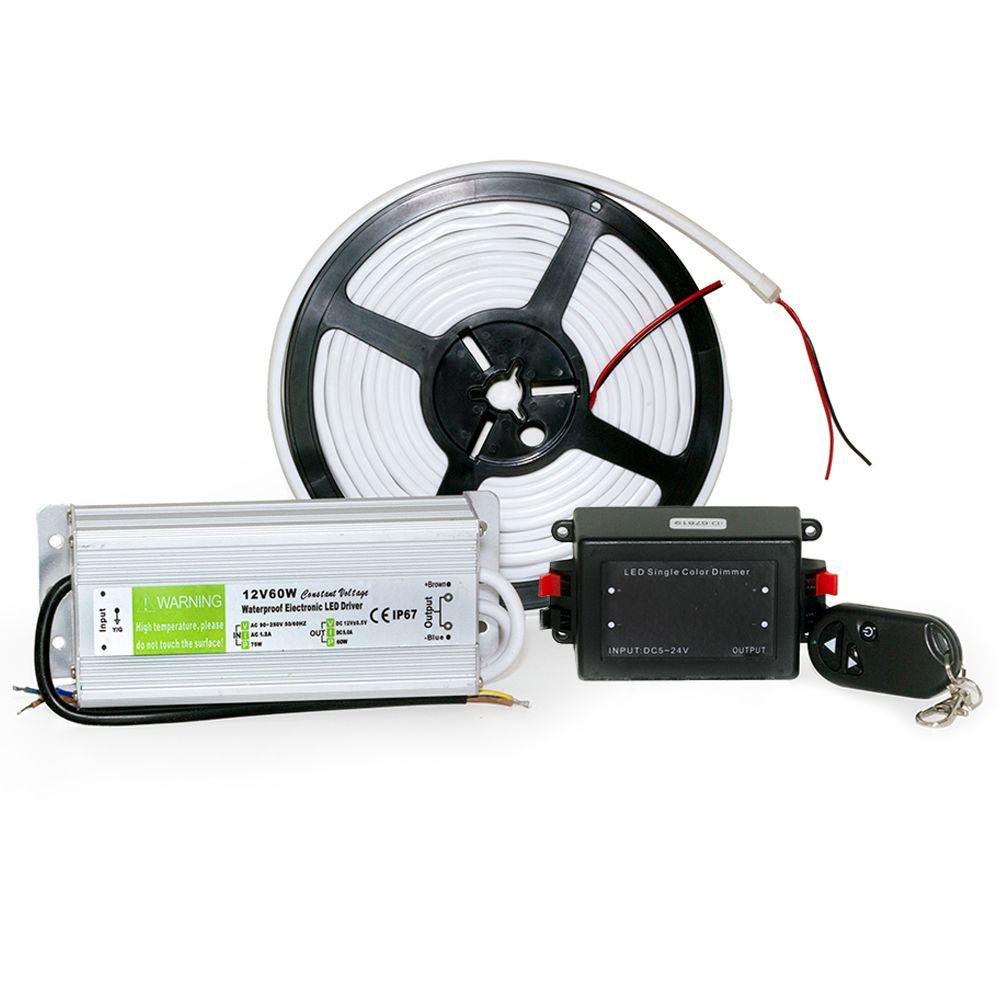 Sauflex LED MILK SET 3528-60X