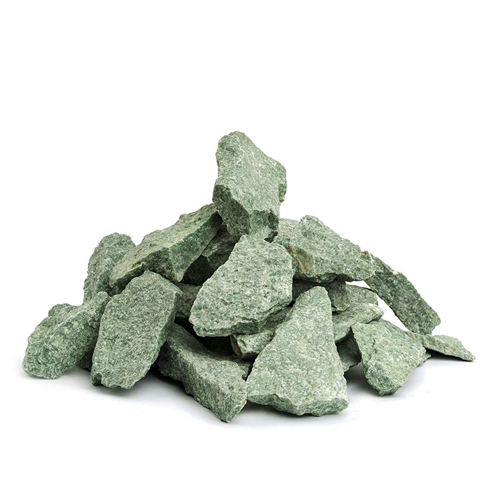 Jadeit stones 7-12 cm 15kg.