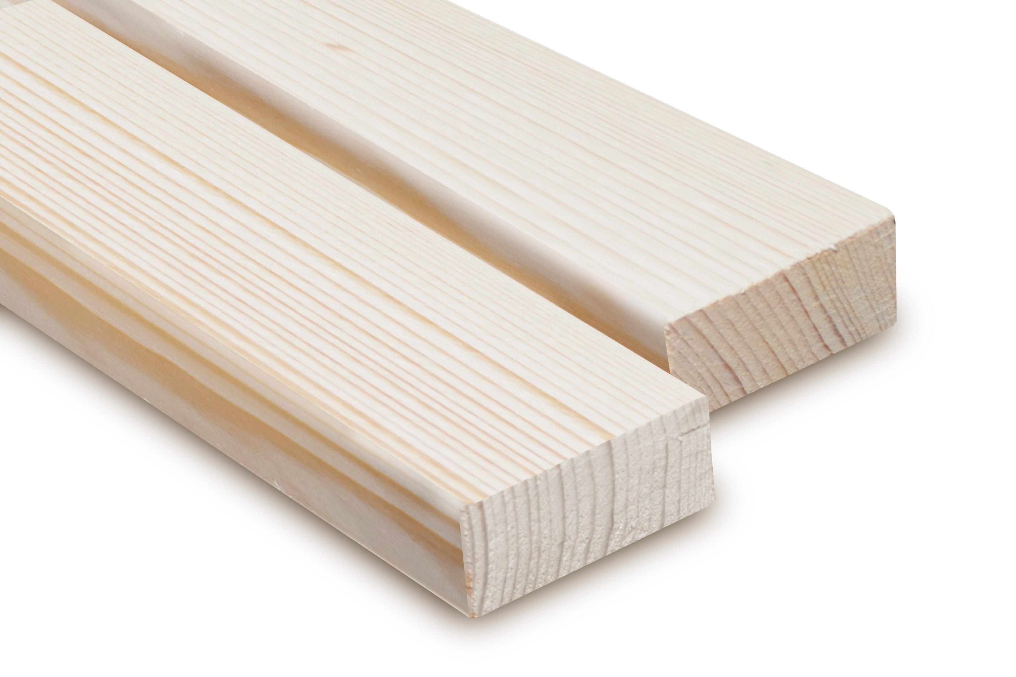 Pine Framework 18x45mm 2400mm