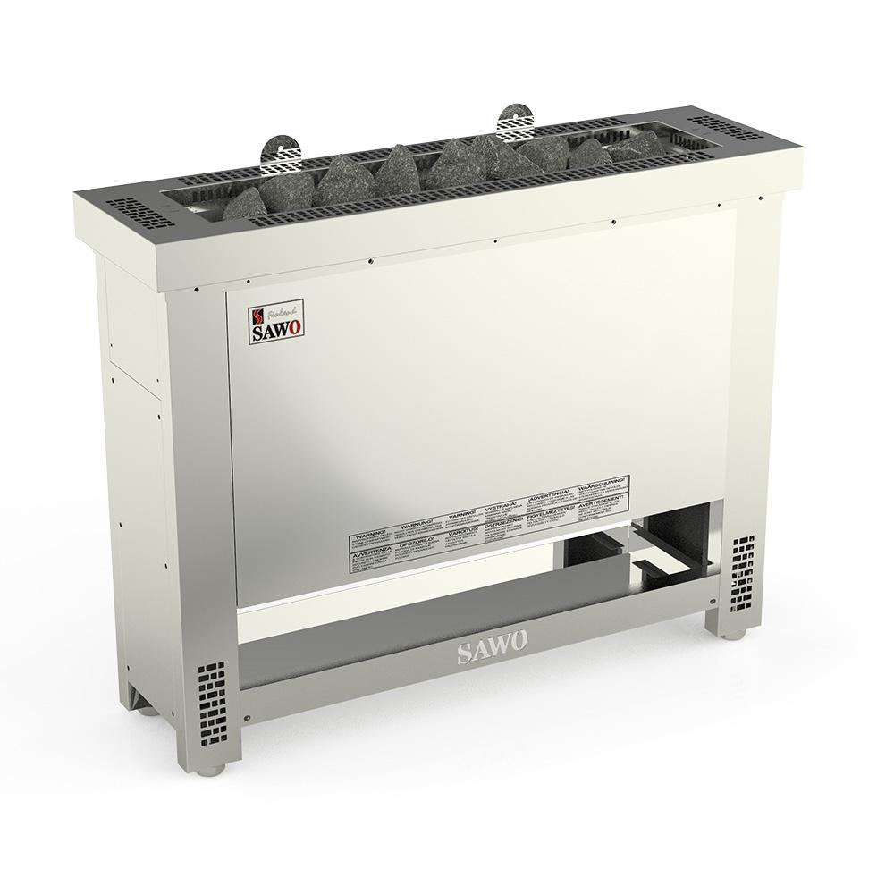 Sauna Electric heater Sawo Helius 6.0kW