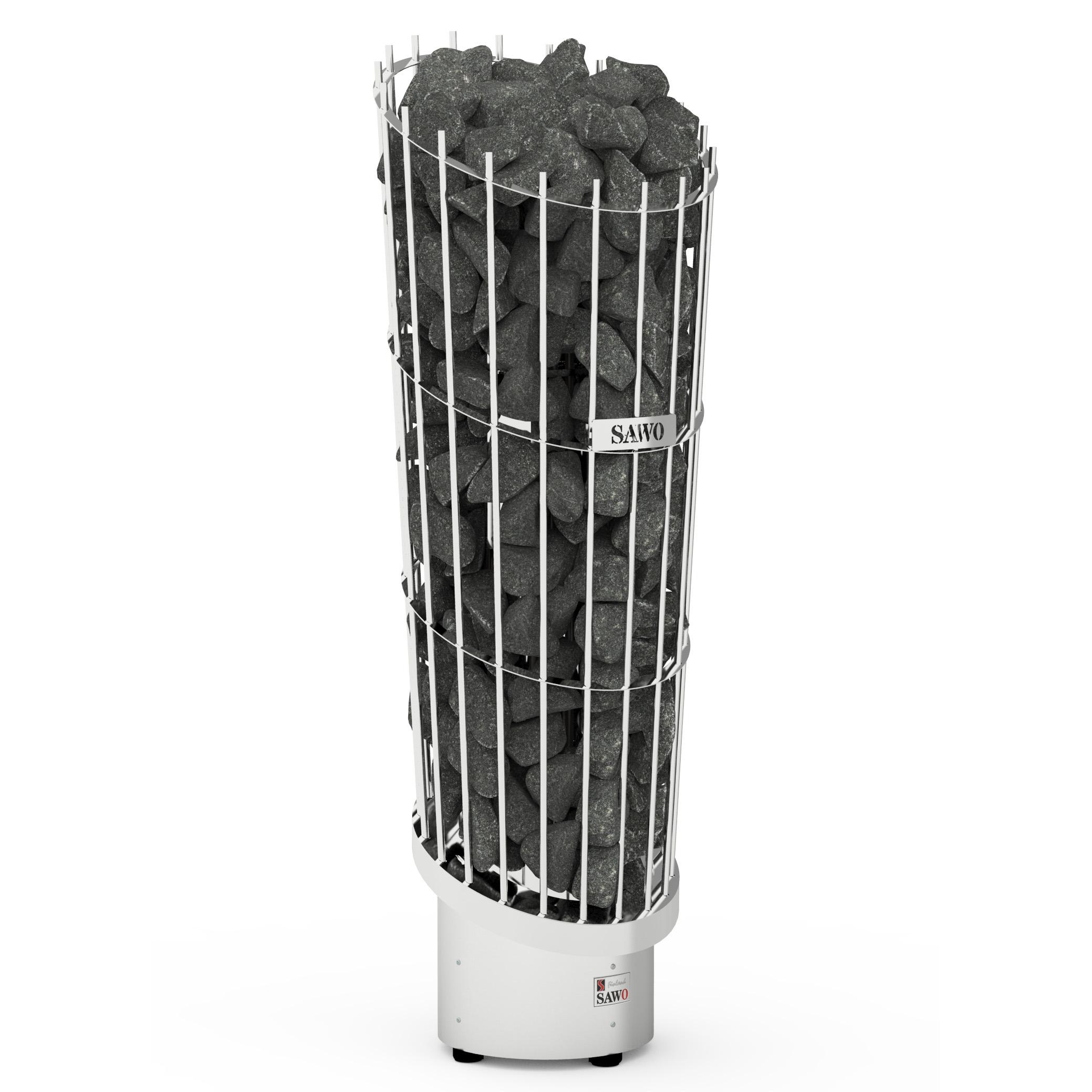 Sauna Electric heater Sawo Phoenix PNX3 4.5kW