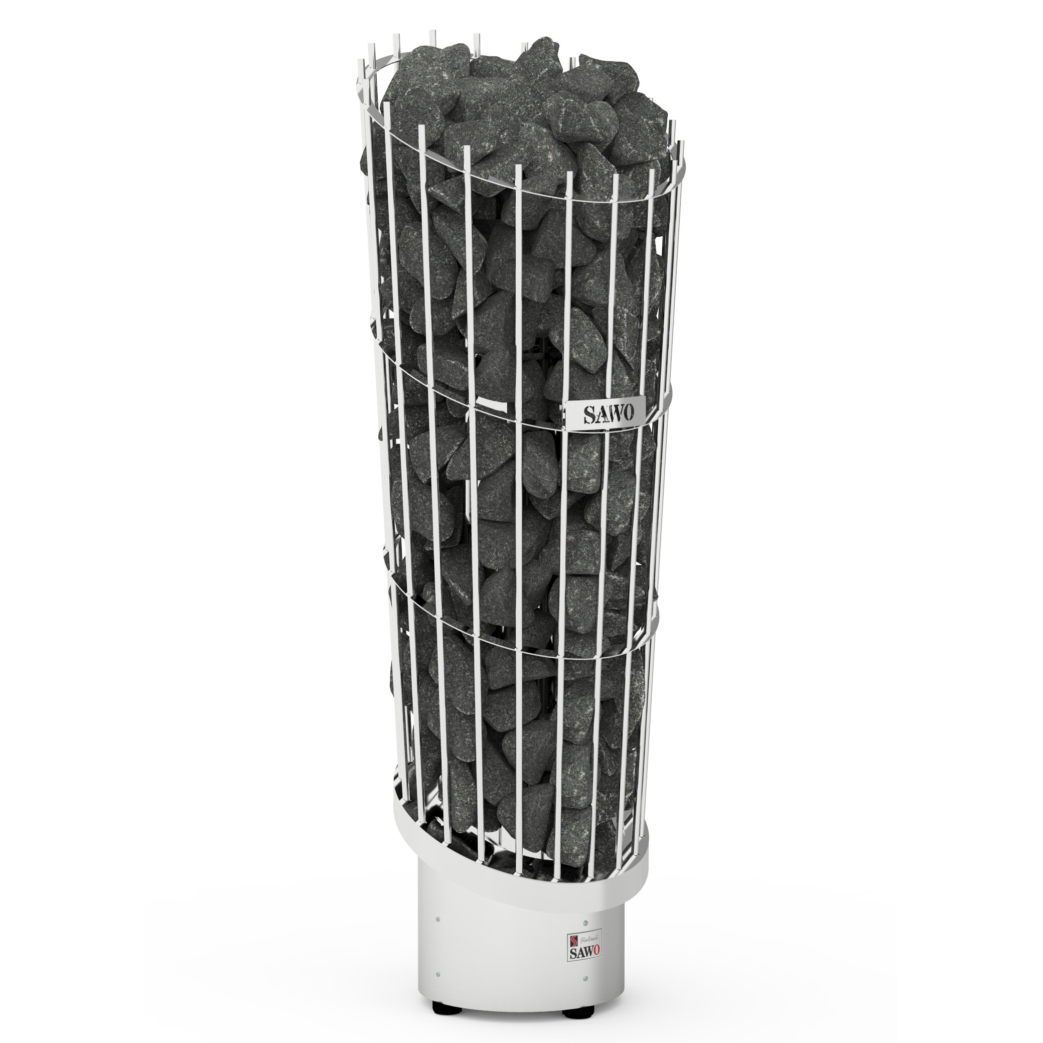 Sauna Electric heater Sawo Phoenix PNX3 7.5kW