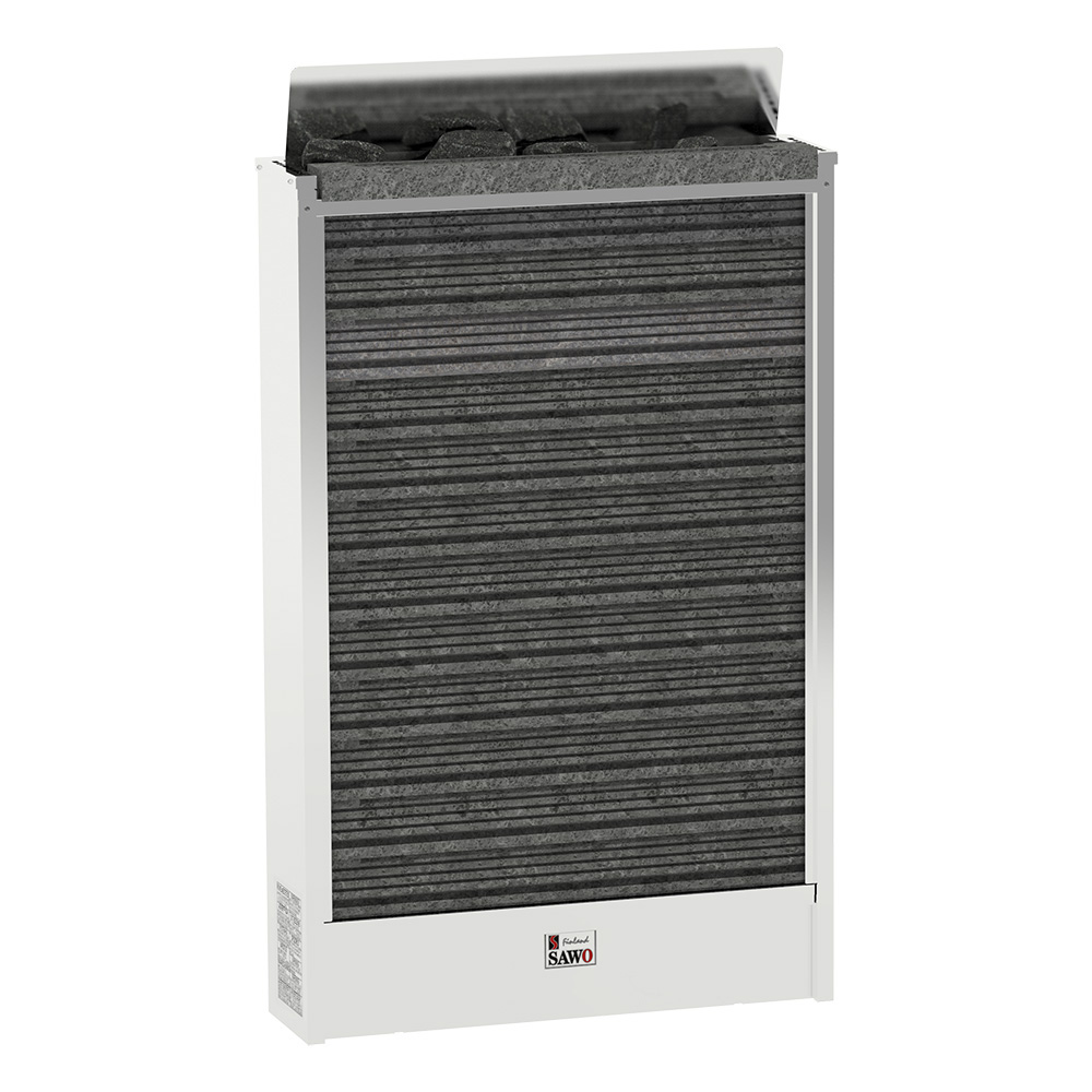 Sauna Electric heater Sawo Cirrus 4.5kW, Without contactor, without control unit