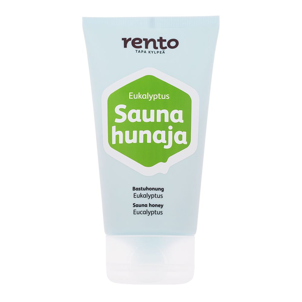 "Sauna Honig ""Eucalypt"" 150ml"