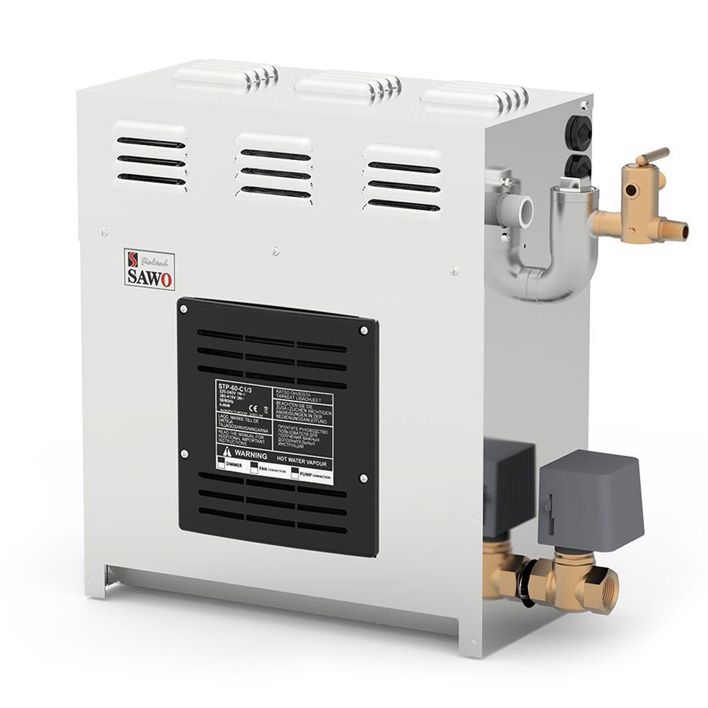 Sawo STP Stainless Steel Steam Generator 7.5 kW