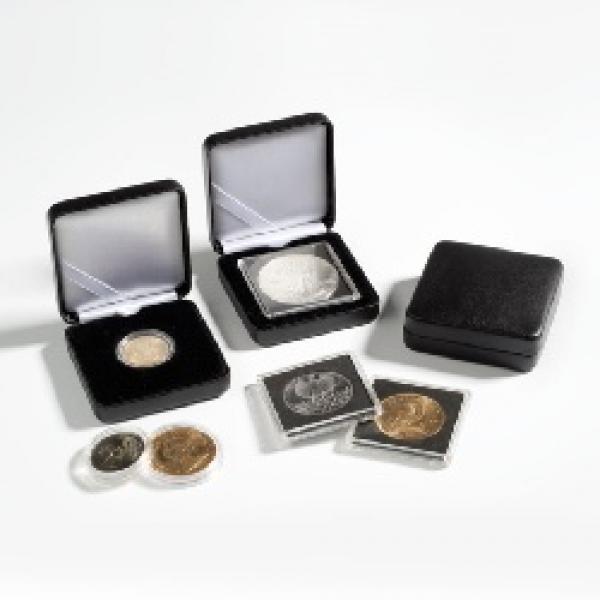 NOBILE karp  1 Quadrum kapslis mündile