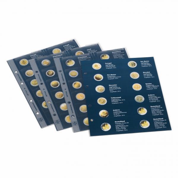 Optima 2€ kansion 2016 v. Lisälehtipaketti