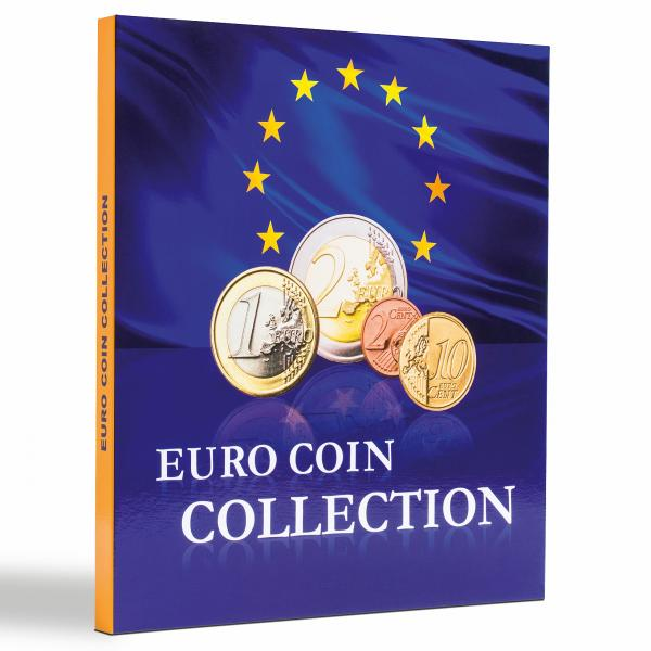 PRESSO Euro Coin Collection -rahakansio