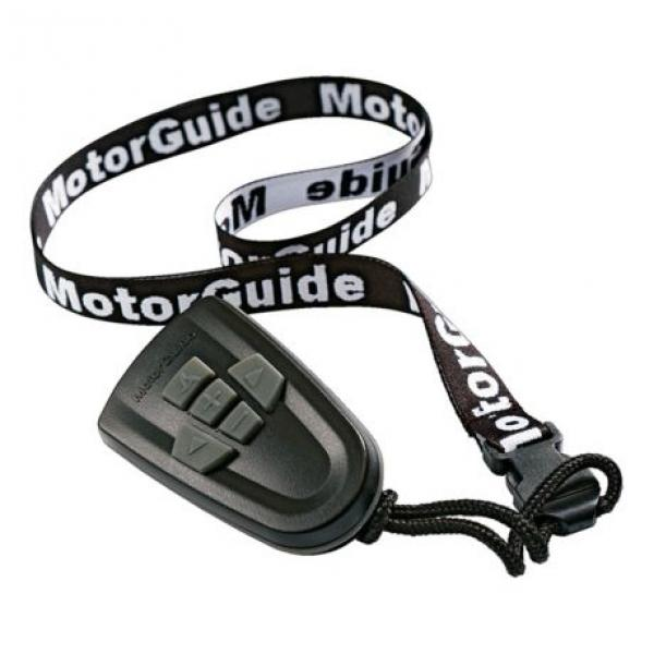 Remote Control MOTORGUIDE Xi5 bow motors, 2.4GHZ (without GPS models)