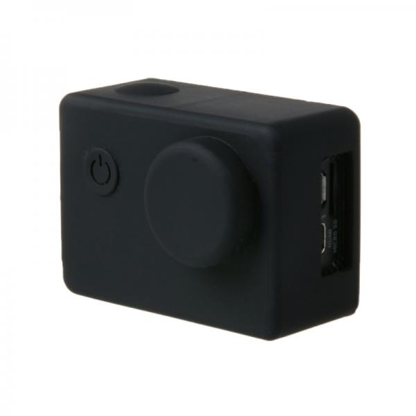 nii näeb musta kattega kaamera välja
