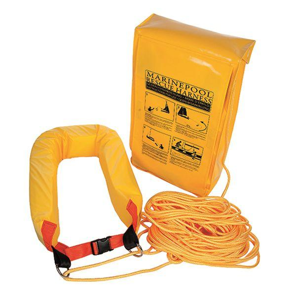 Rescue System Yellow