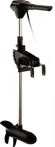 "Electric Transom Mount Hand-Control MOTORGUIDE R3-45 HT 36"" 12V DIGITAL 09MT extended battery life"