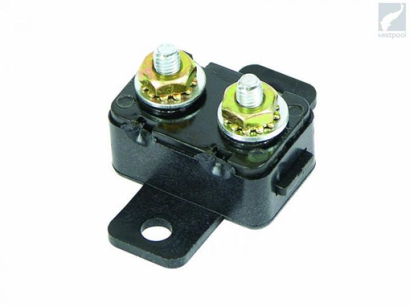 Manual Reset Breakers for MOTORGUIDE motors (50 amp)