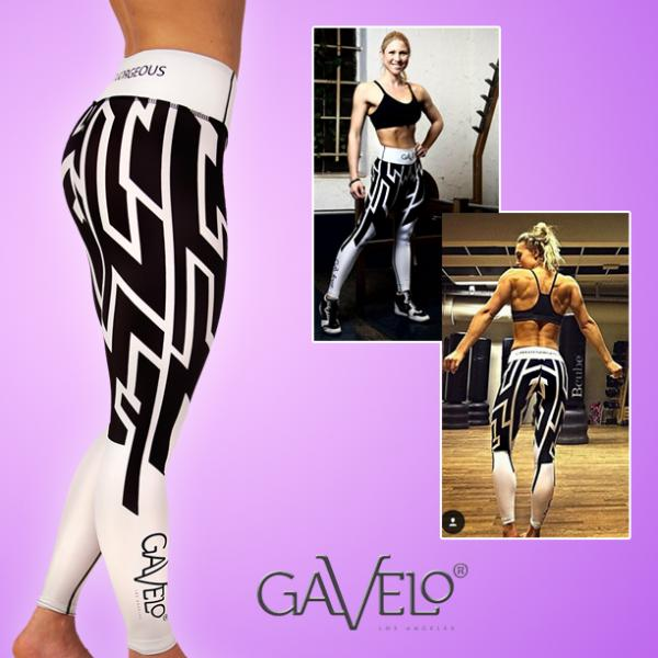 GraphicDreams leggings