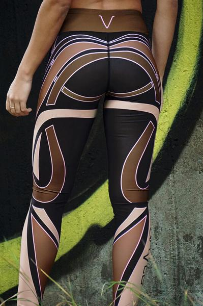 CACAO leggings
