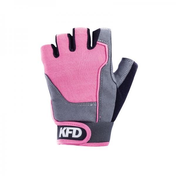 KFD PRO Glowes women pink