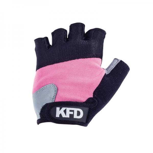 KFD Classic cloves for women, pink