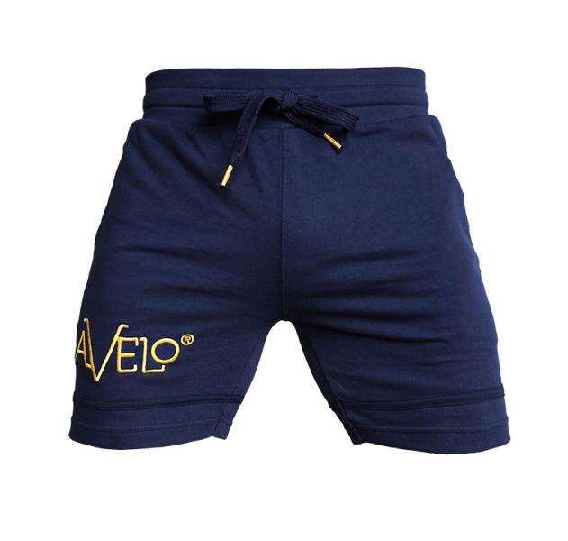 VICTORY BLUE shorts men
