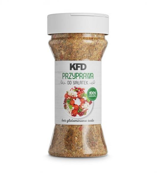 KFD Salad flavor 150g