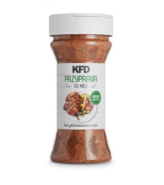 KFD maitseaine lihale 180g