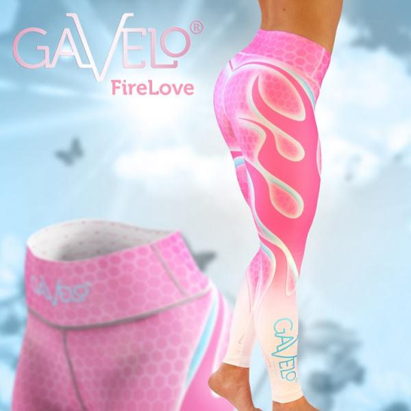 FireLove leggings