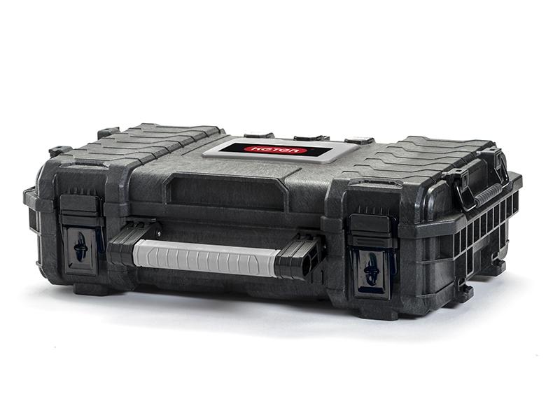 Keter organisaator Gear 56x35x16cm