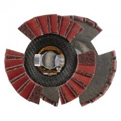 Kombineeritud lehtlamell ketas VSK 125 mm