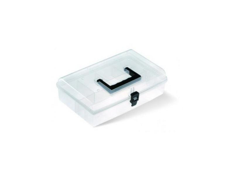 Tööriistakast UNIBOX R10 245 × 135 × 85