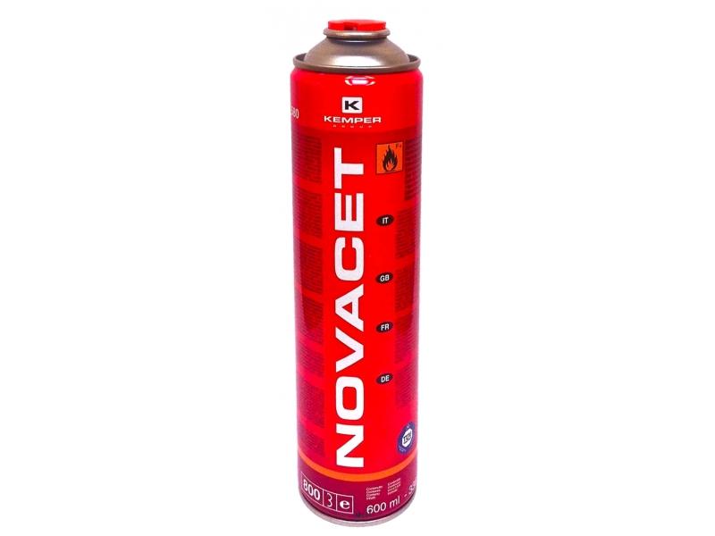 Gaas KEMPER Novacet 600 ml