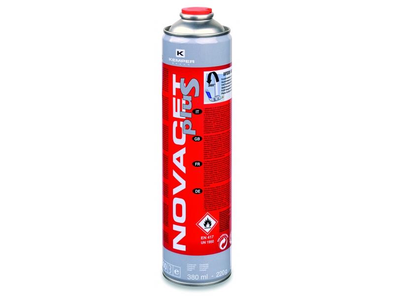 Gaas KEMPER Novacet Antiflare 380 ml (360)